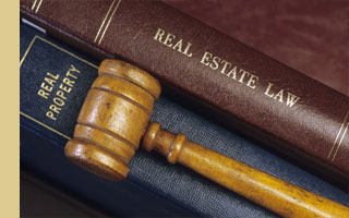 Real Estate Law Services